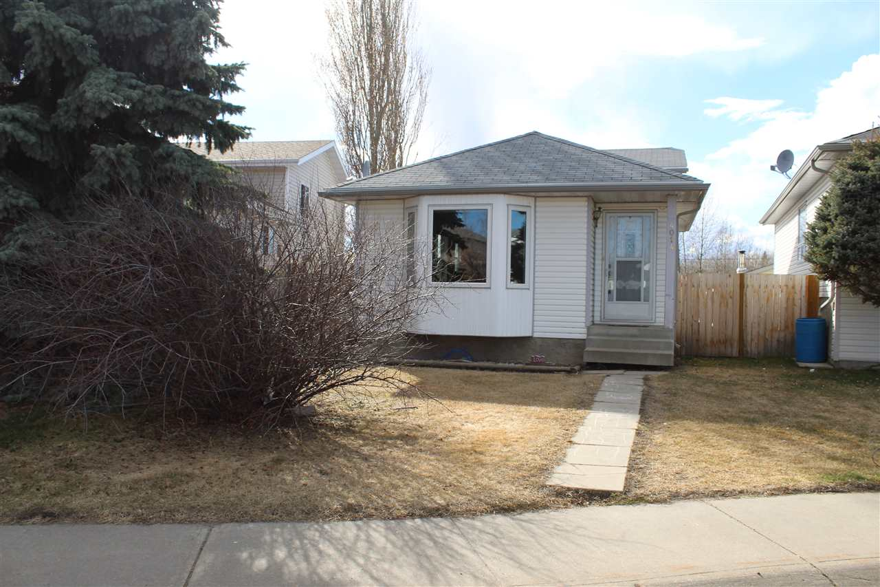 MLS® listing #E4153155 for sale located at 4014 53 Street