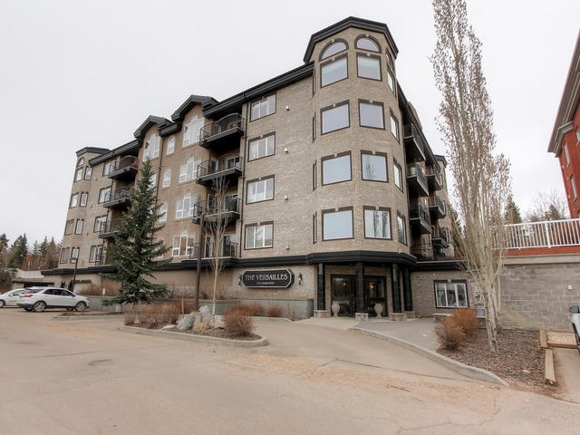 MLS® listing #E4153156 for sale located at 404 30 ST JOSEPH Street