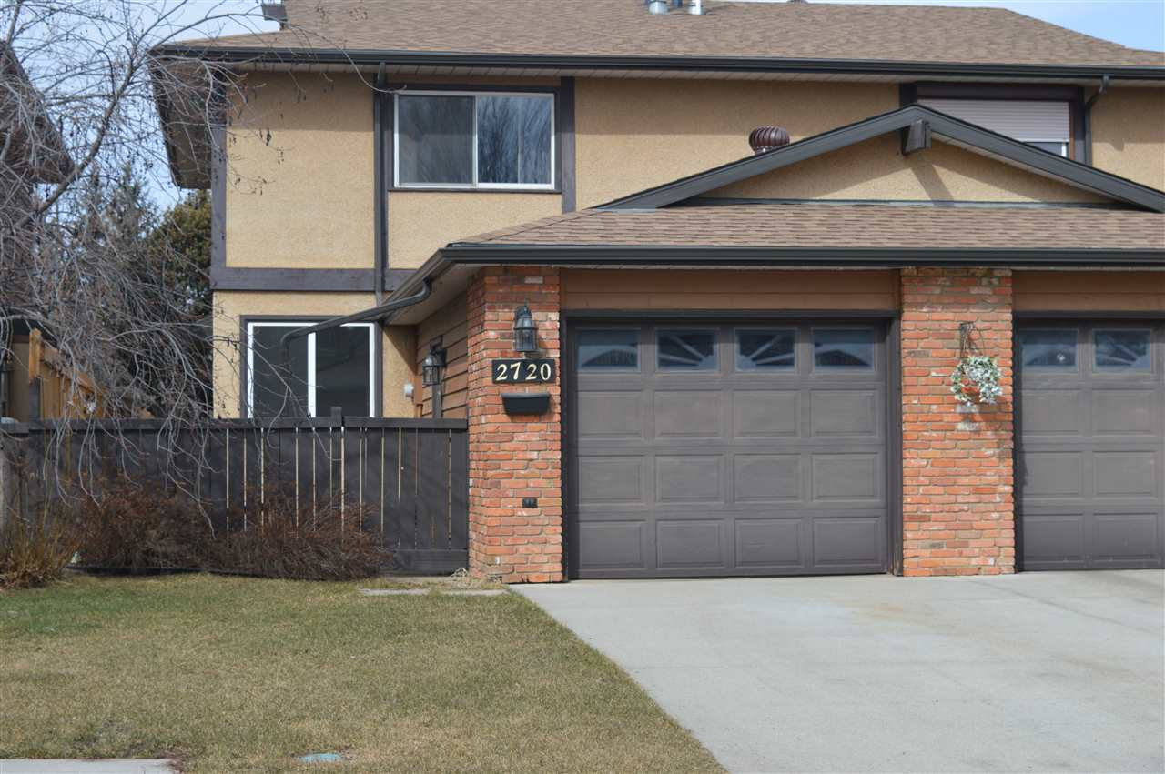 MLS® listing #E4153180 for sale located at 2720 136A Avenue