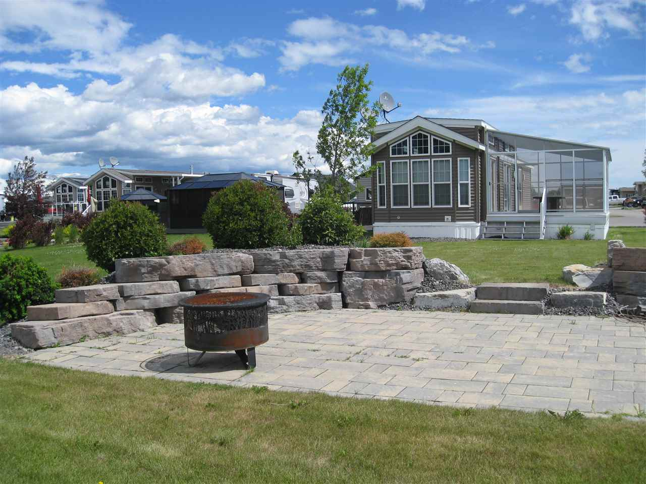 MLS® listing #E4153181 for sale located at 229 53126 Rge Rd 70
