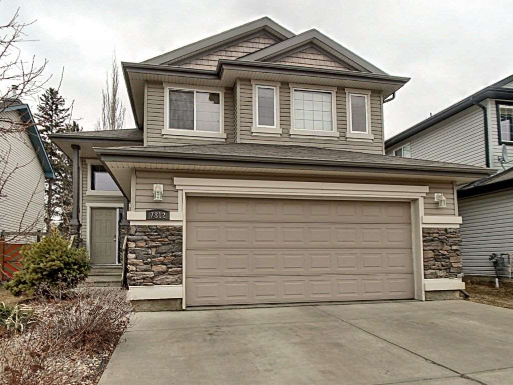 MLS® listing #E4153217 for sale located at 7812 5 Avenue