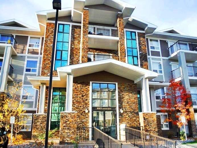 MLS® listing #E4153223 for sale located at 1129 9363 SIMPSON Drive