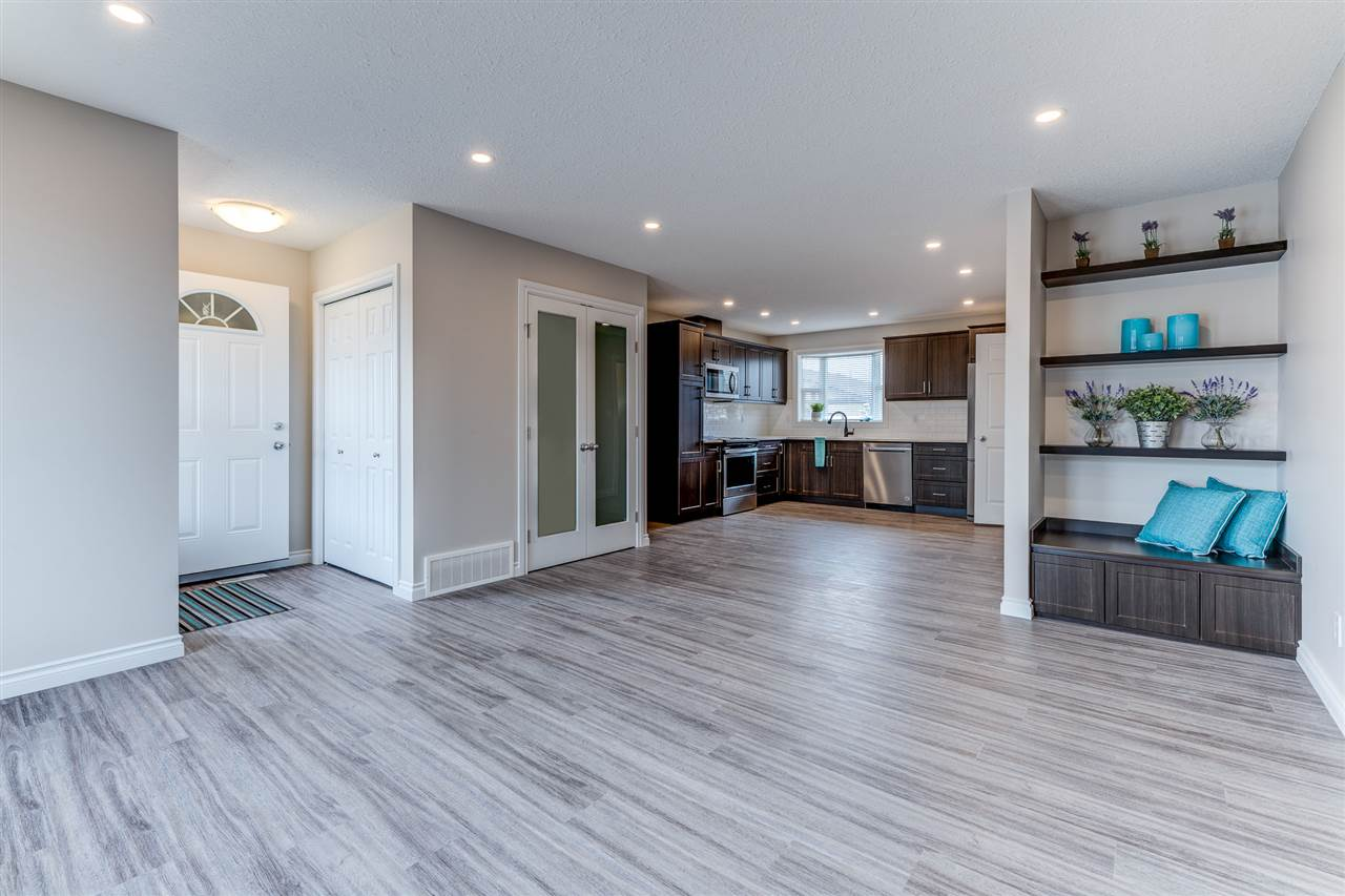 MLS® listing #E4153242 for sale located at 3416 142 Avenue
