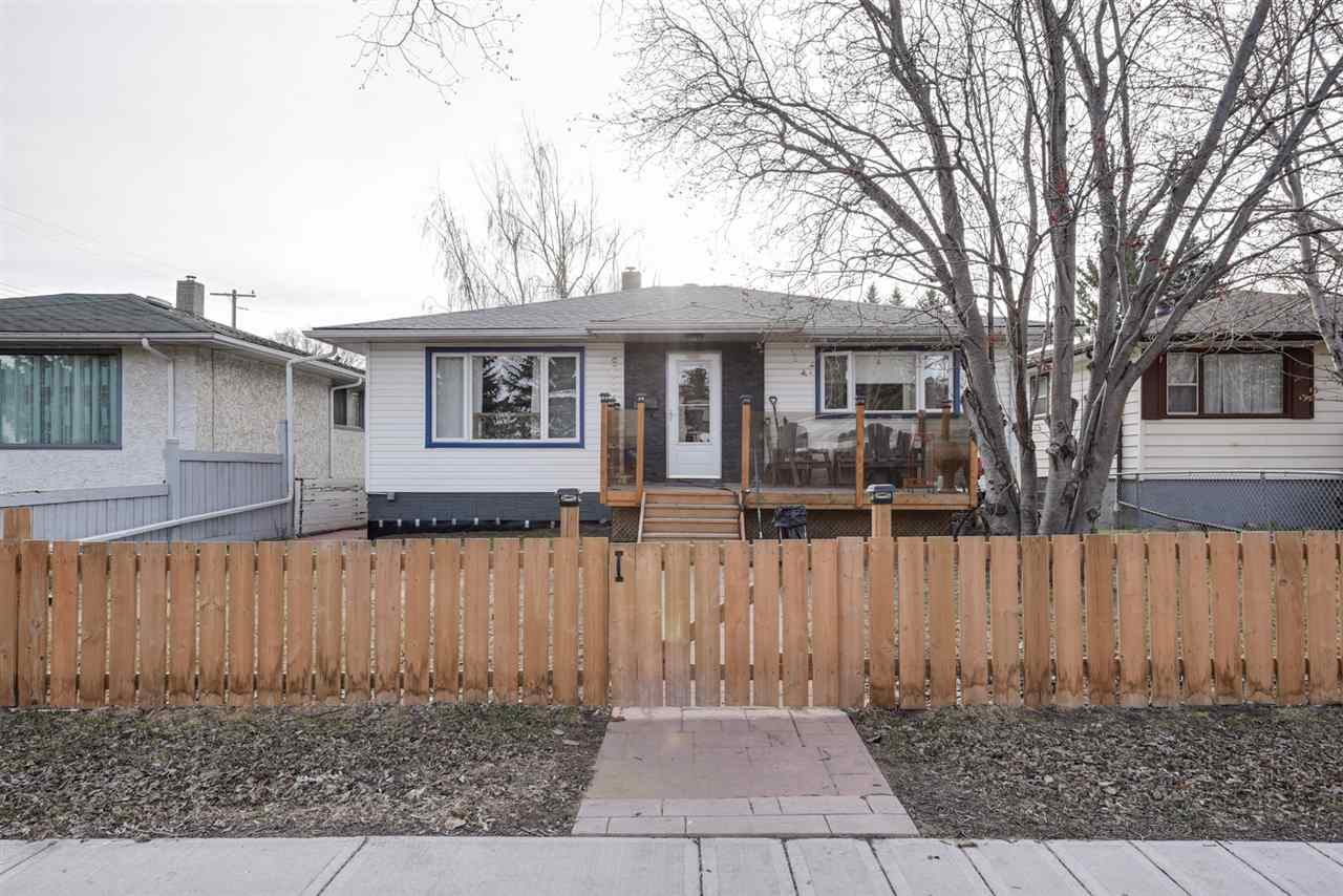 MLS® listing #E4153251 for sale located at 6511 94 Street