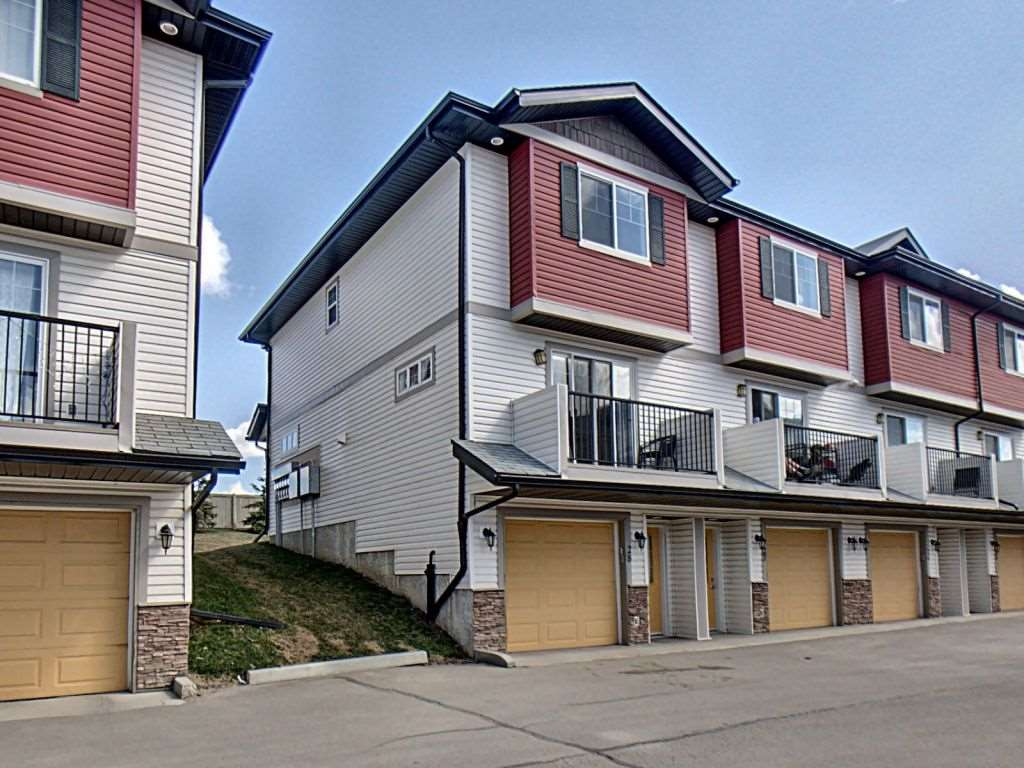 MLS® listing #E4153276 for sale located at 28 3751 12 Street