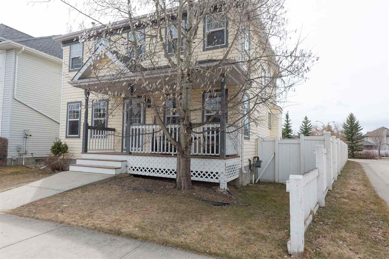 MLS® listing #E4153281 for sale located at 1839 TANNER Wynd