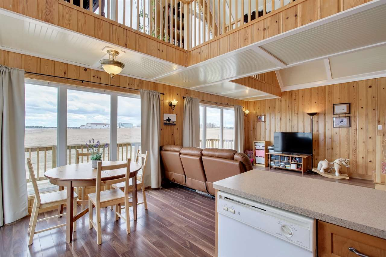 MLS® listing #E4153298 for sale located at 56015 RR 13