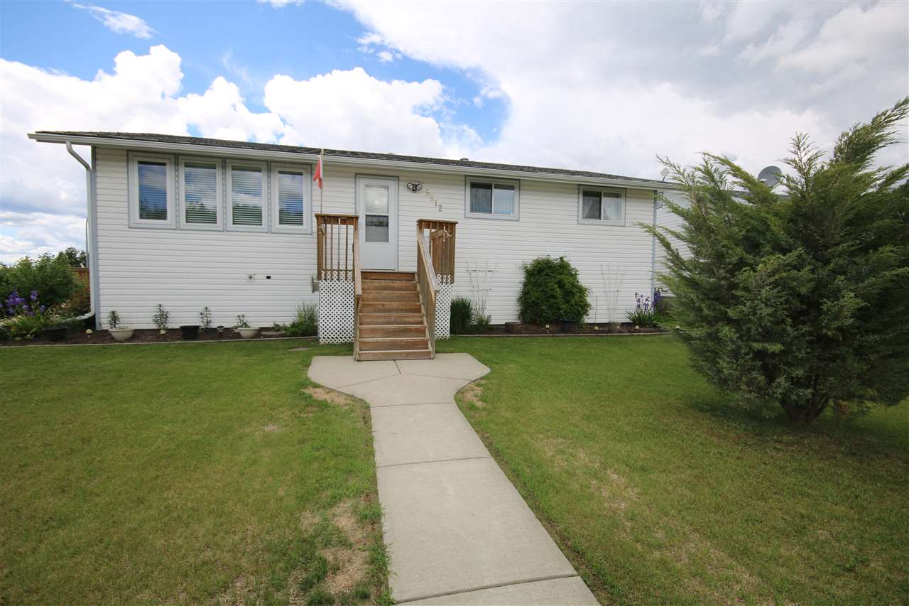 MLS® listing #E4153300 for sale located at 5612 52 Street