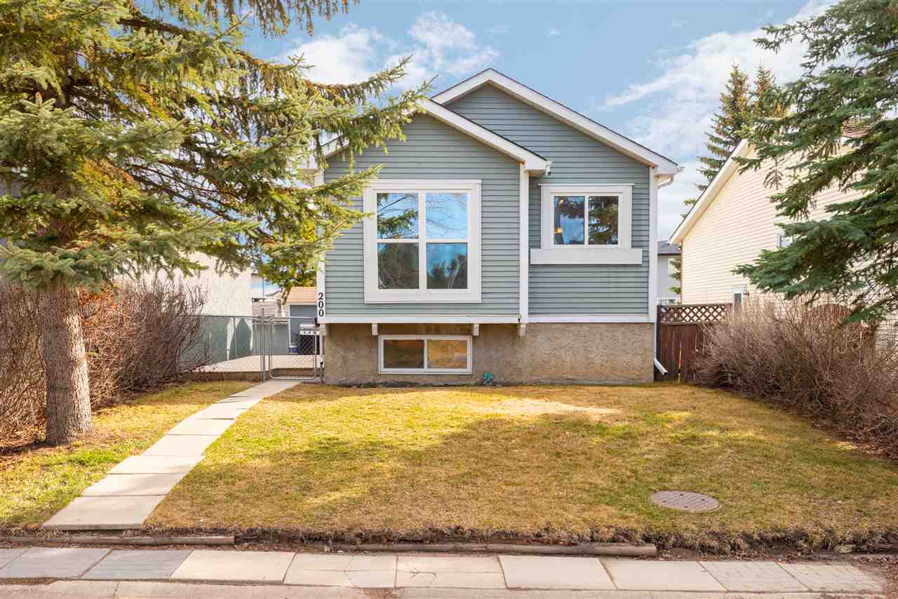 MLS® listing #E4153303 for sale located at 200 Greenwood Dr