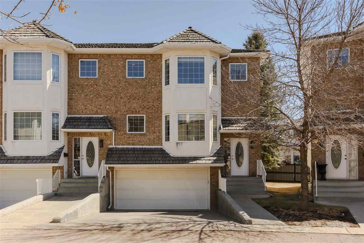 MLS® listing #E4153309 for sale located at 103 EAGLE RIDGE Place