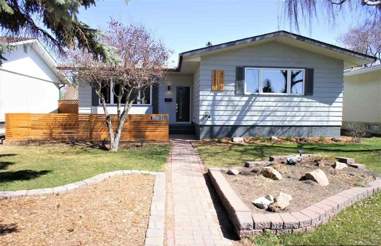 MLS® listing #E4153320 for sale located at 3715 117 Street