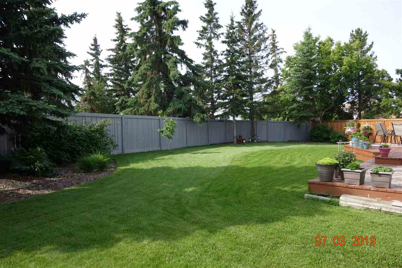 MLS® listing #E4153333 for sale located at 5 DANIEL Place