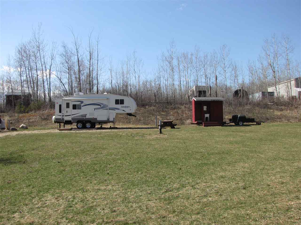 MLS® listing #E4153343 for sale located at #14 55107 RR 33