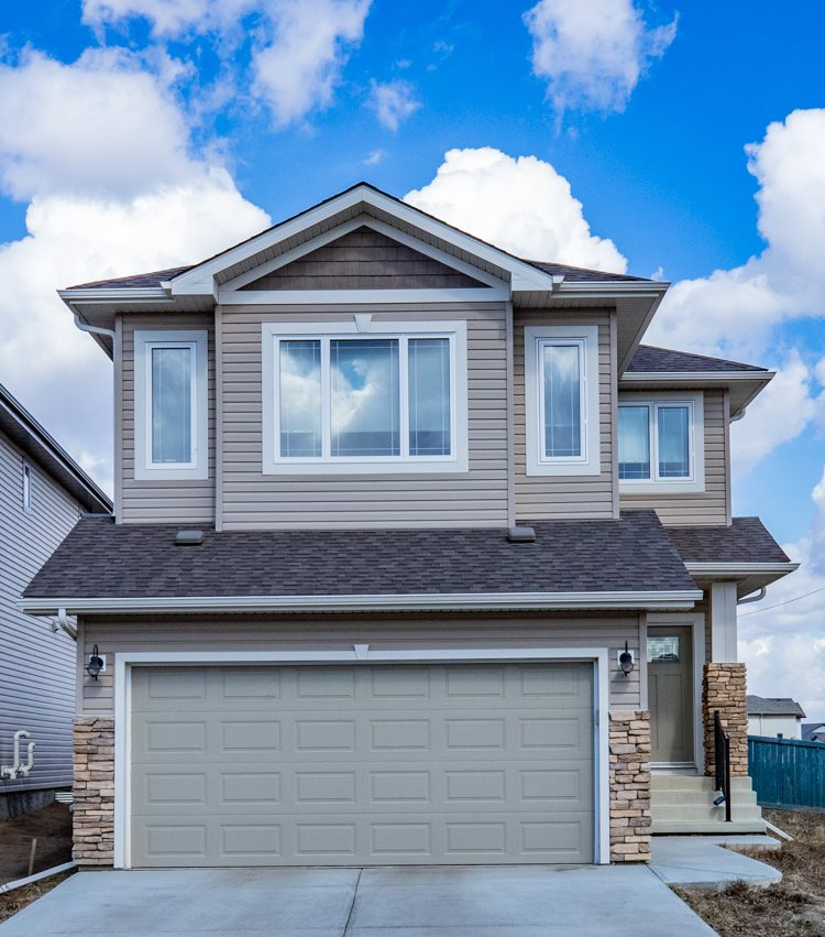 MLS® listing #E4153369 for sale located at 20704 94 Avenue