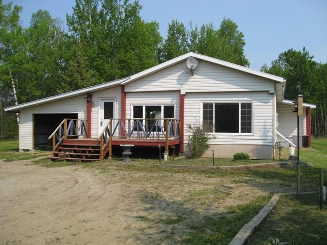 MLS® listing #E4153372 for sale located at 17, 53426 Rge Rd 41