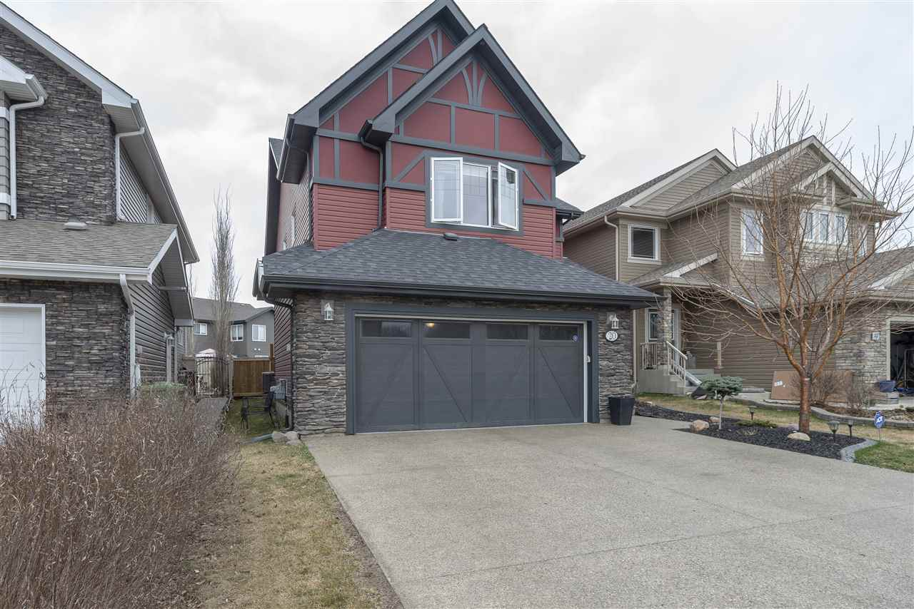 MLS® listing #E4153394 for sale located at 20 Eastview Street N