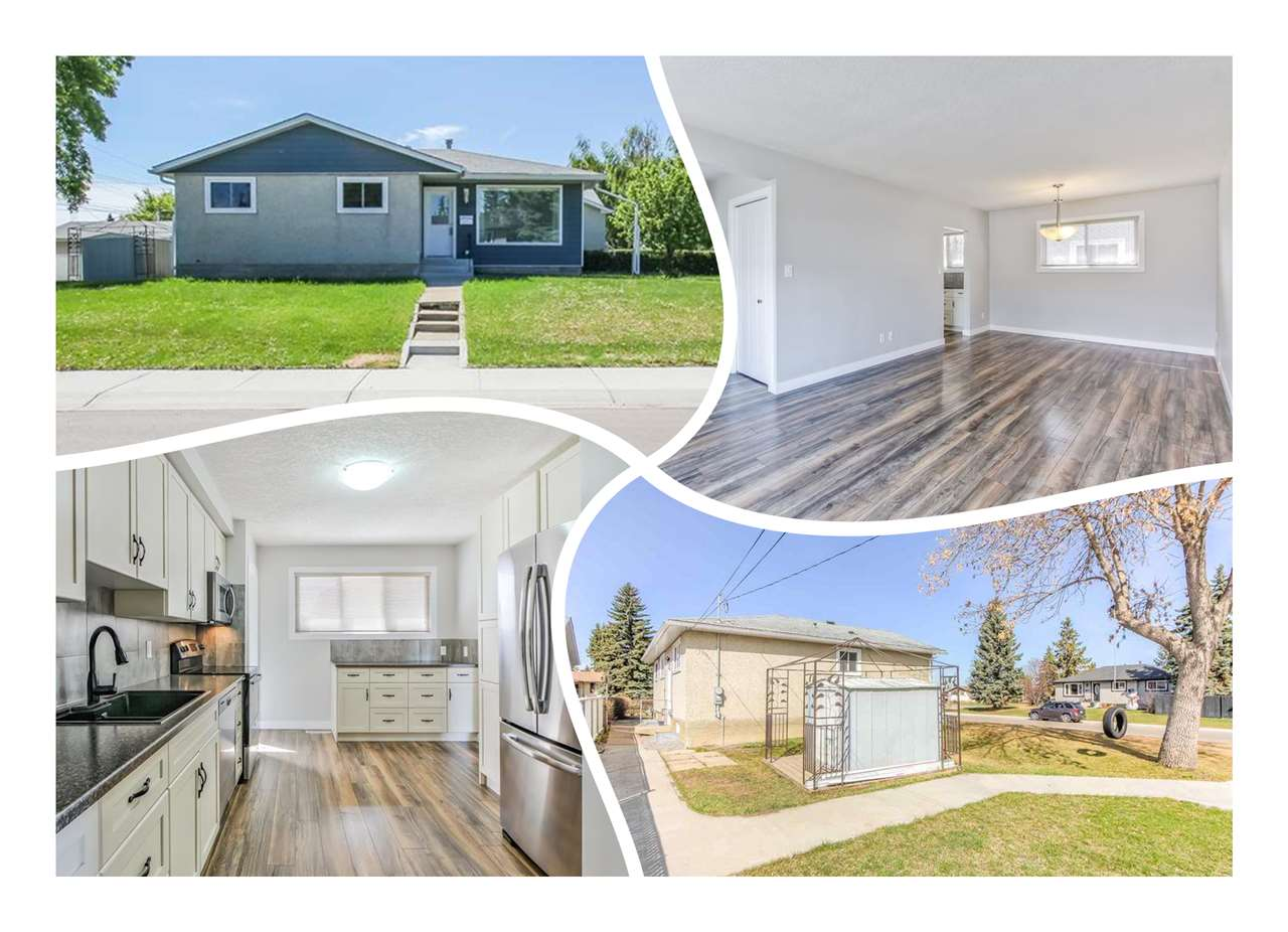 MLS® listing #E4153459 for sale located at 10411 134 Avenue
