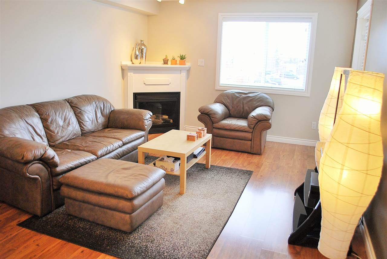 MLS® listing #E4153461 for sale located at 206A 6 SPRUCE RIDGE Drive