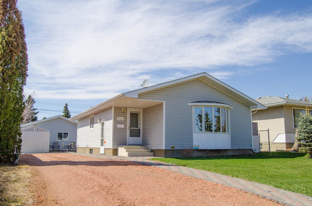 MLS® listing #E4153484 for sale located at 13304 63 Street