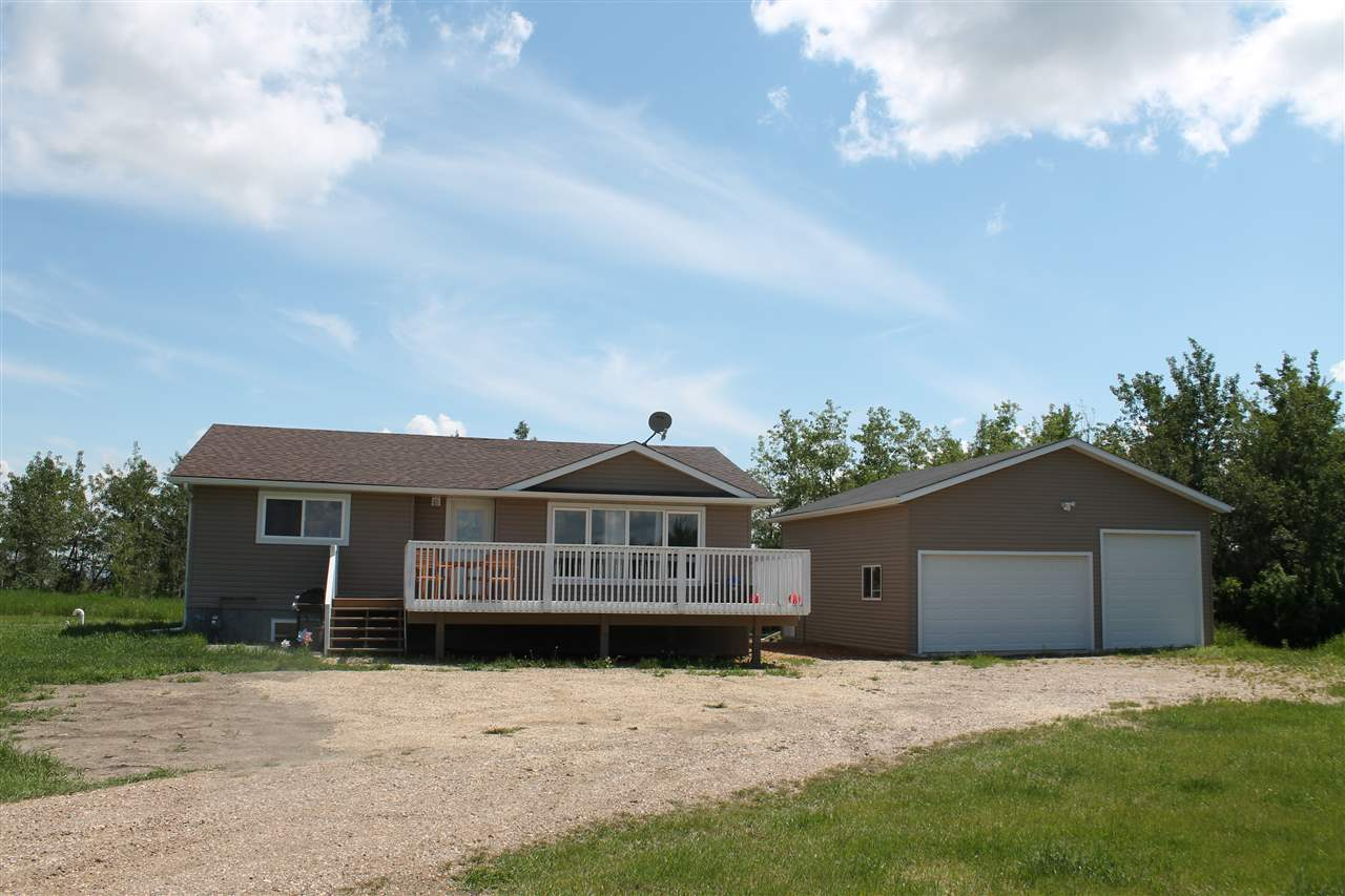 MLS® listing #E4153493 for sale located at 52131 Range Road 190
