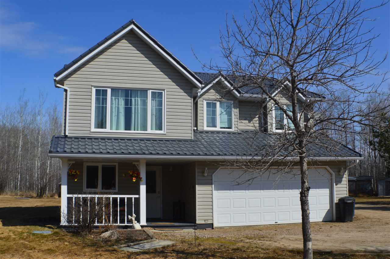 MLS® listing #E4153505 for sale located at 4611 Cherrywood Drive