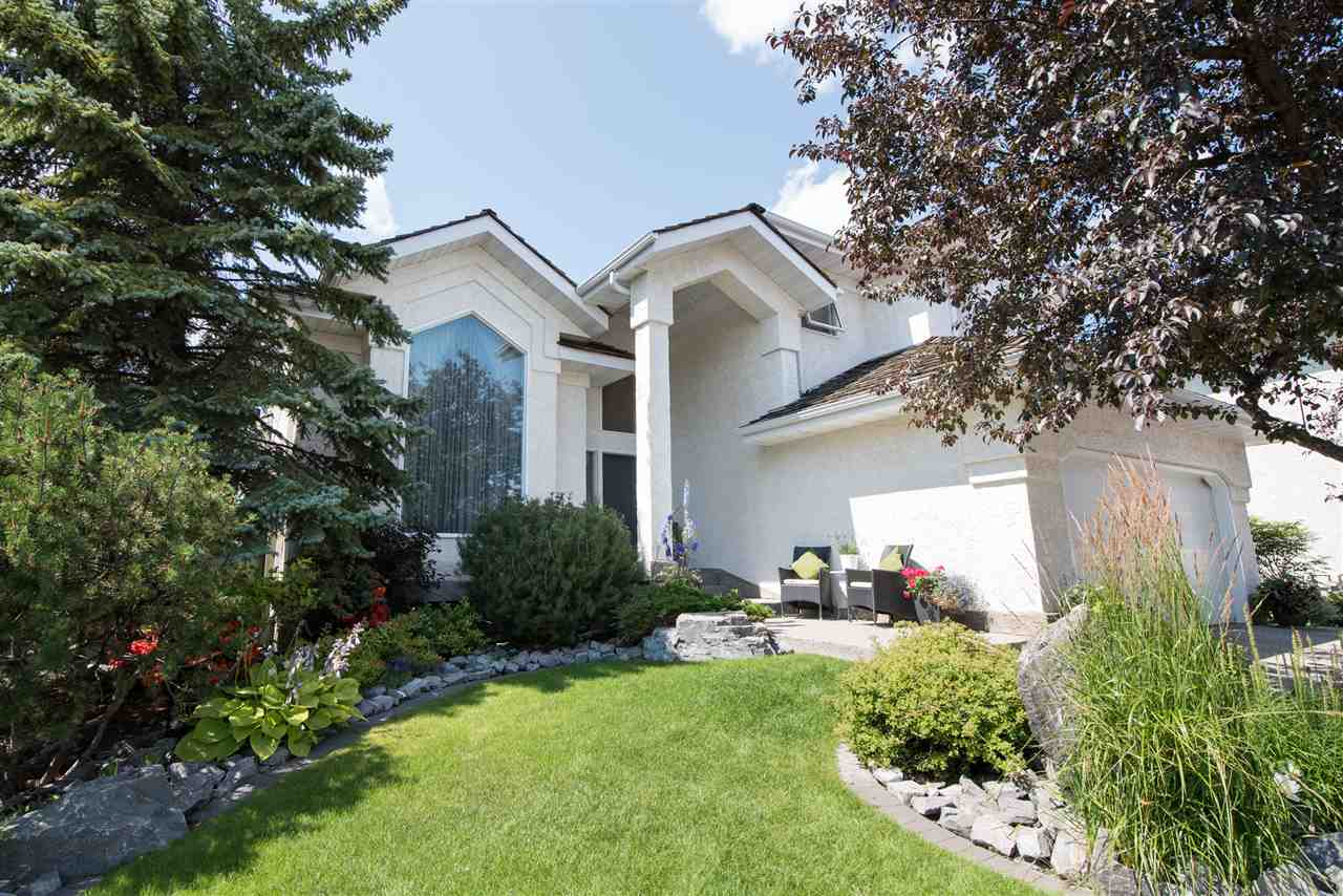 MLS® listing #E4153512 for sale located at 1317 WELBOURN Lane