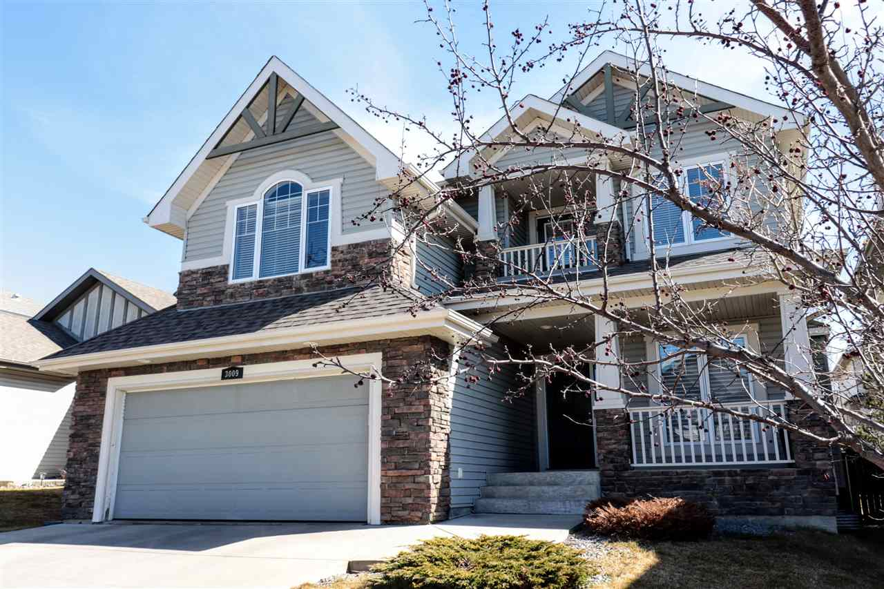 MLS® listing #E4153533 for sale located at 3009 MACNEIL Way