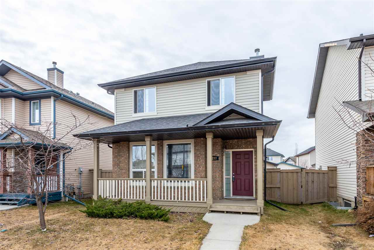 MLS® listing #E4153537 for sale located at 7277 SOUTH TERWILLEGAR Drive