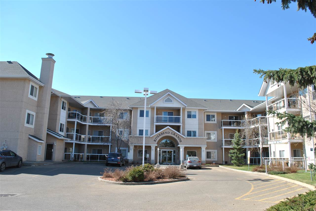 MLS® listing #E4153567 for sale located at 216 911 RABBIT_HILL Road