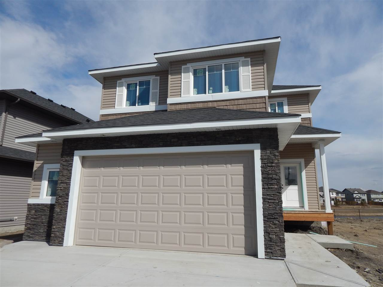 MLS® listing #E4153570 for sale located at 6109 65 Street