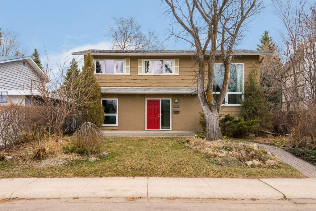 MLS® listing #E4153580 for sale located at 4127 122 Street