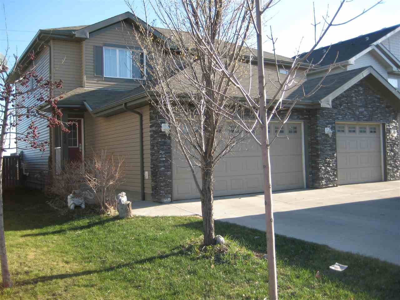 MLS® listing #E4153583 for sale located at 5208 1A Avenue