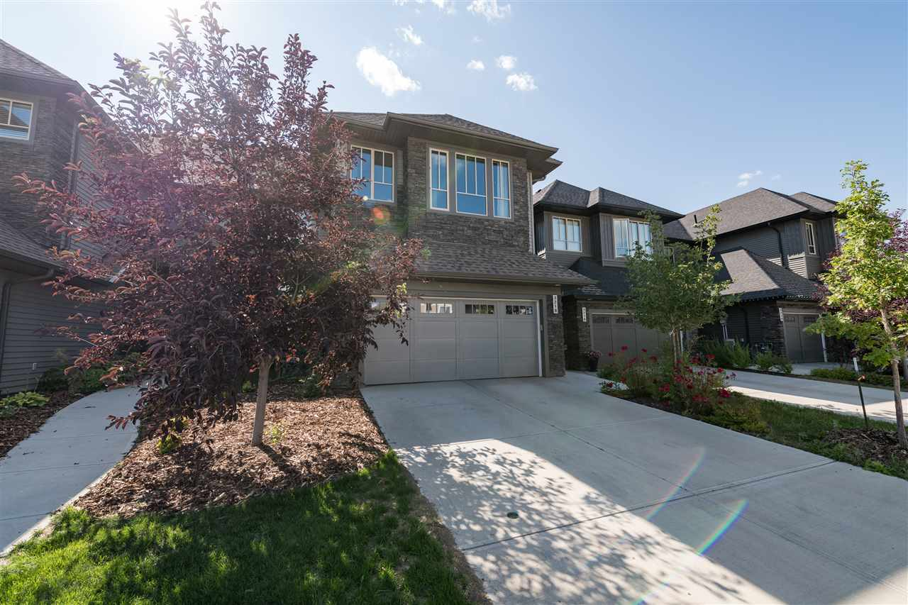 MLS® listing #E4153584 for sale located at 3218 ALLAN Way