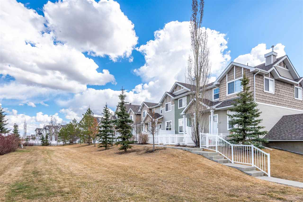 MLS® listing #E4153610 for sale located at 133 2051 TOWNE CENTRE Boulevard