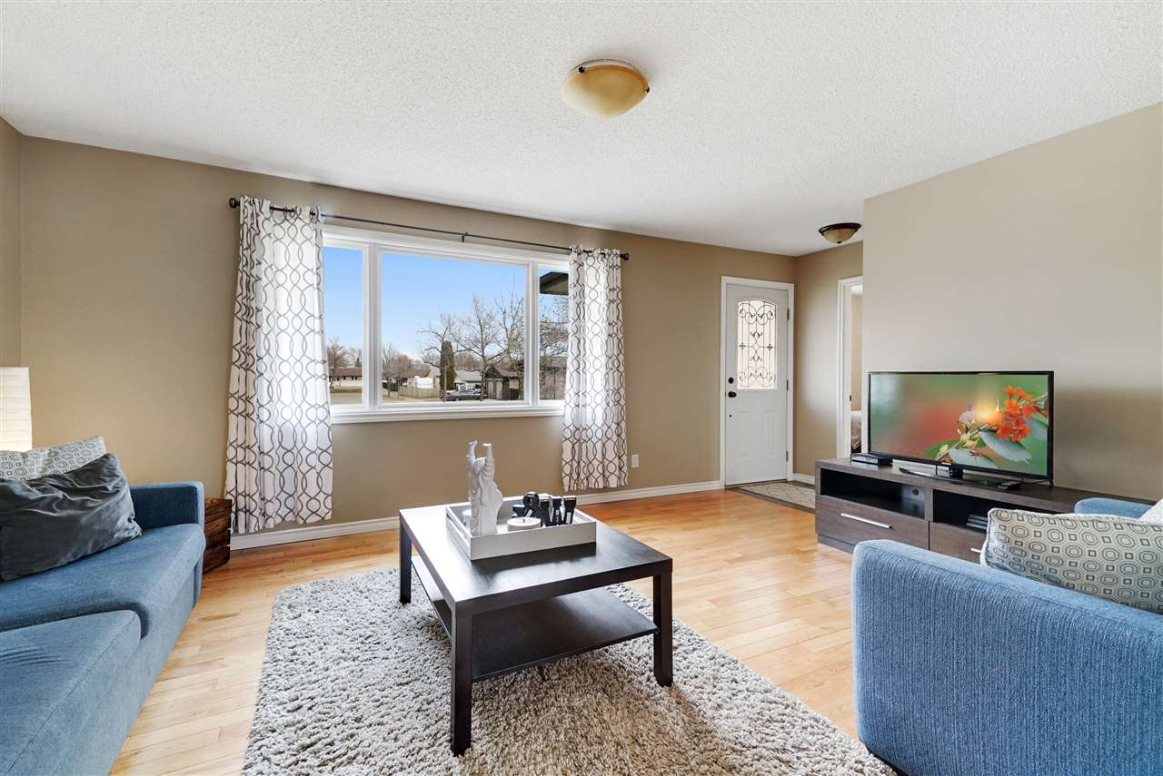 MLS® listing #E4153637 for sale located at 15116 61 St Nw