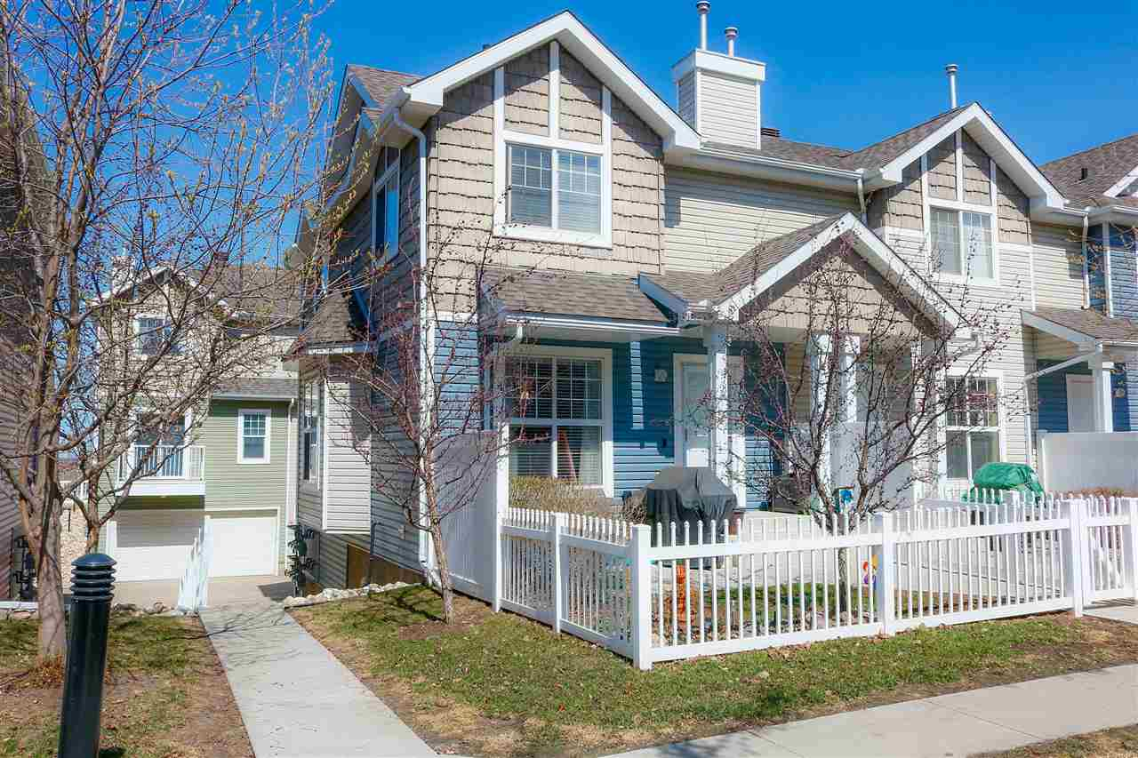 MLS® listing #E4153661 for sale located at 106 2051 TOWNE CENTRE Boulevard