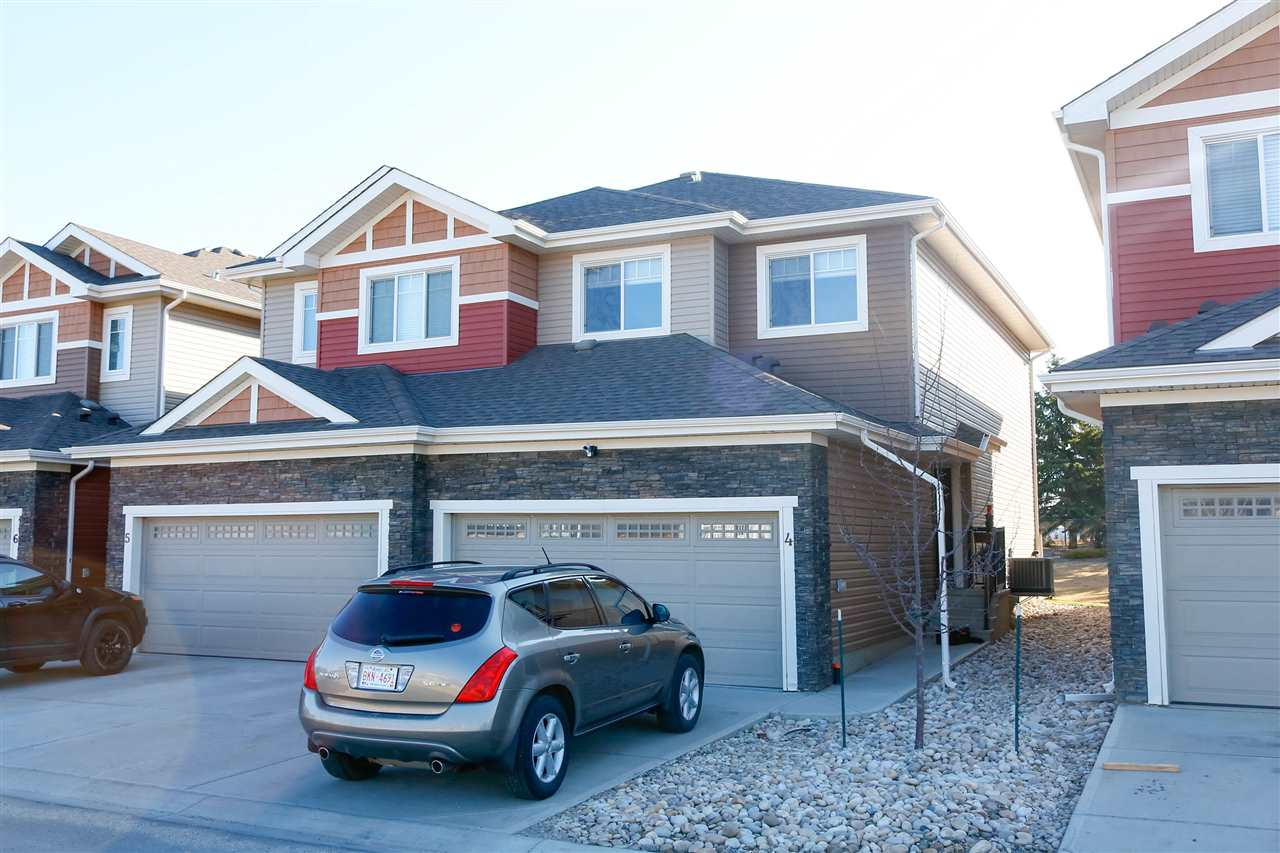 MLS® listing #E4153669 for sale located at 4 - 94 Longview Drive S