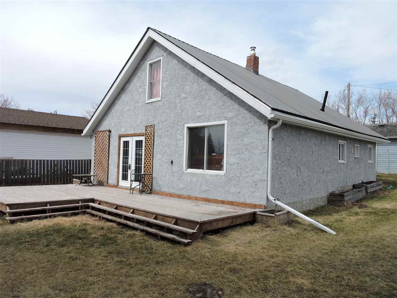 MLS® listing #E4153671 for sale located at 4207 1 Street