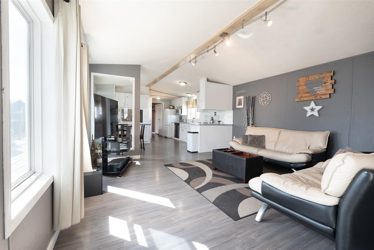 MLS® listing #E4153714 for sale located at 115 SPRINGFIELD Crescent