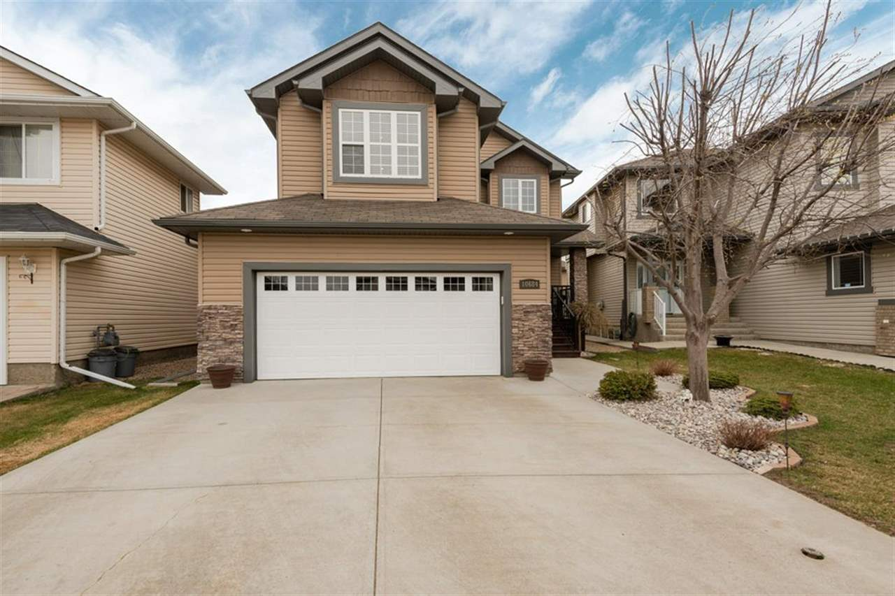 MLS® listing #E4153726 for sale located at 10684 180 Avenue