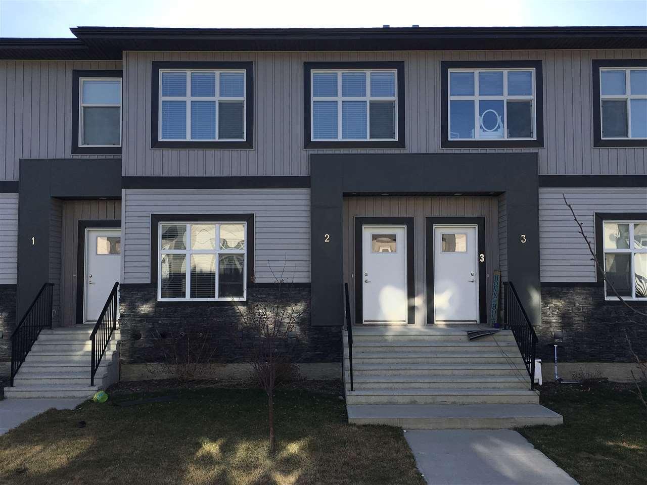 MLS® listing #E4153785 for sale located at 2 20 VANDERBILT Common