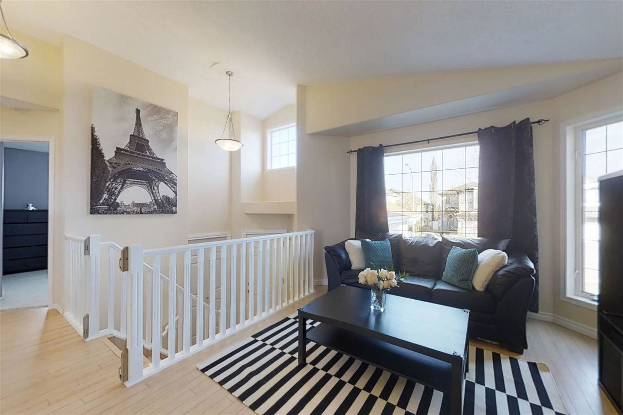 MLS® listing #E4153787 for sale located at 6 CROCUS Crescent