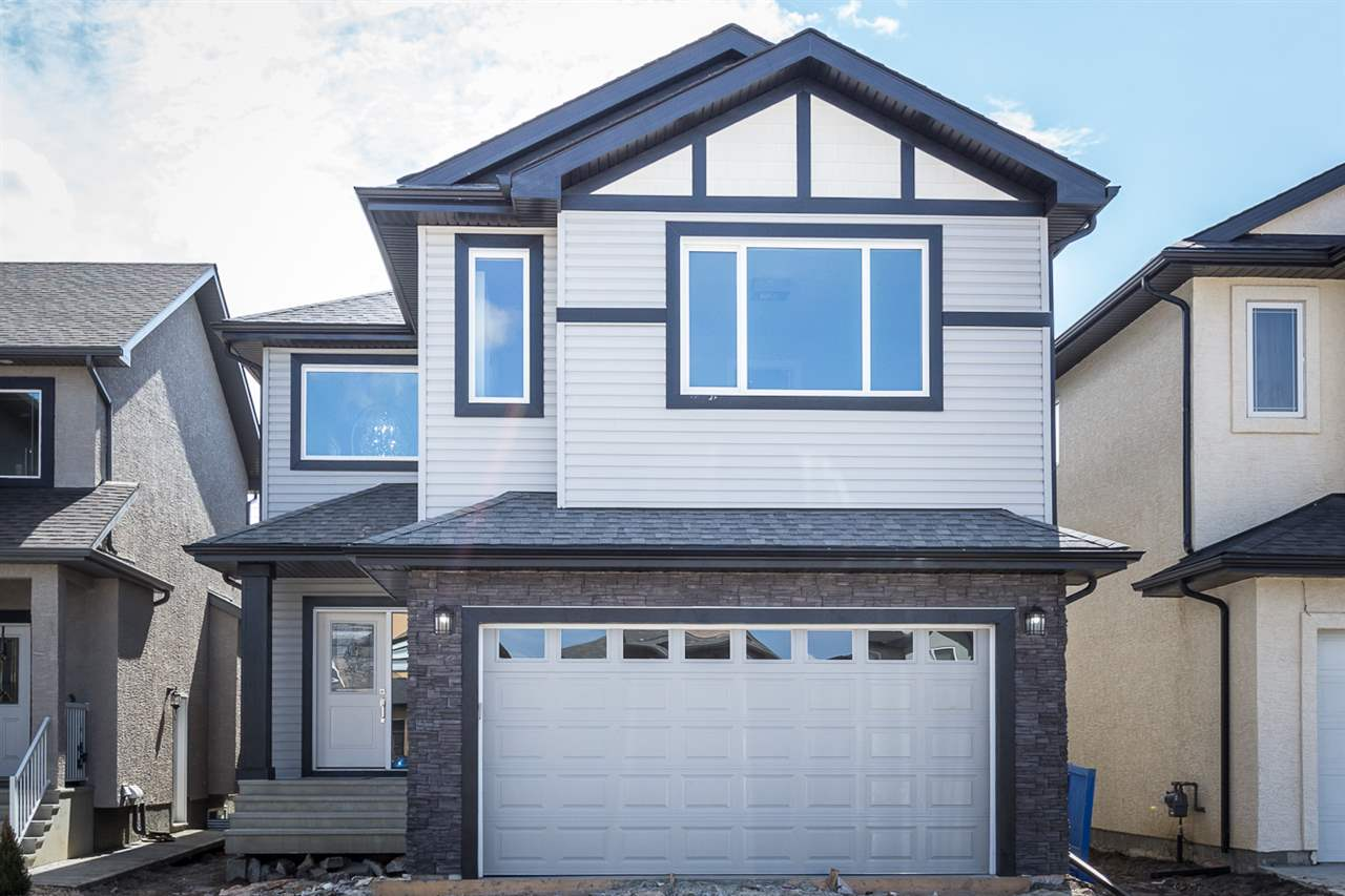 MLS® listing #E4153800 for sale located at 6213 167A Avenue
