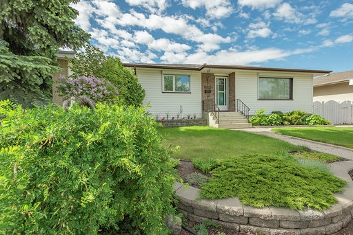 MLS® listing #E4153858 for sale located at 5903 90 Avenue