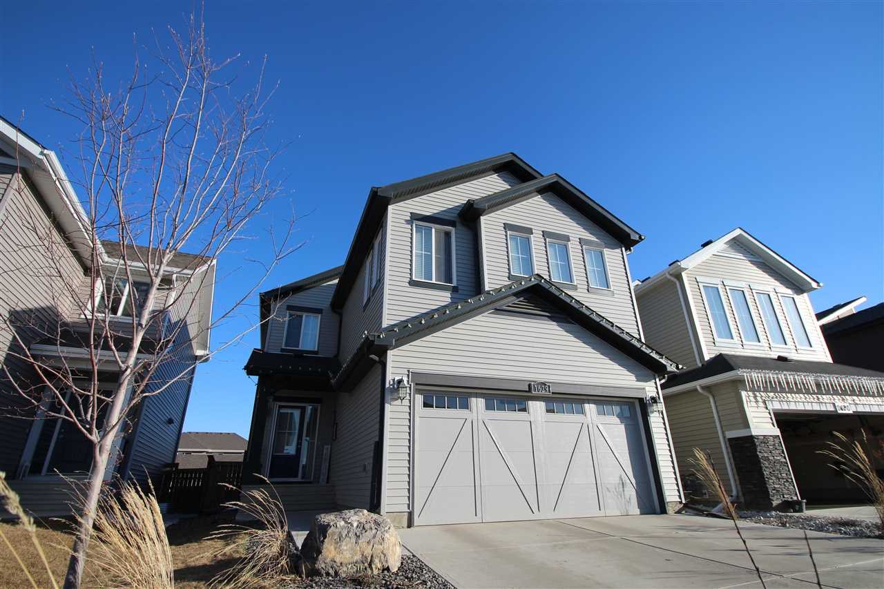 MLS® listing #E4153871 for sale located at 1629 DAVIDSON Green