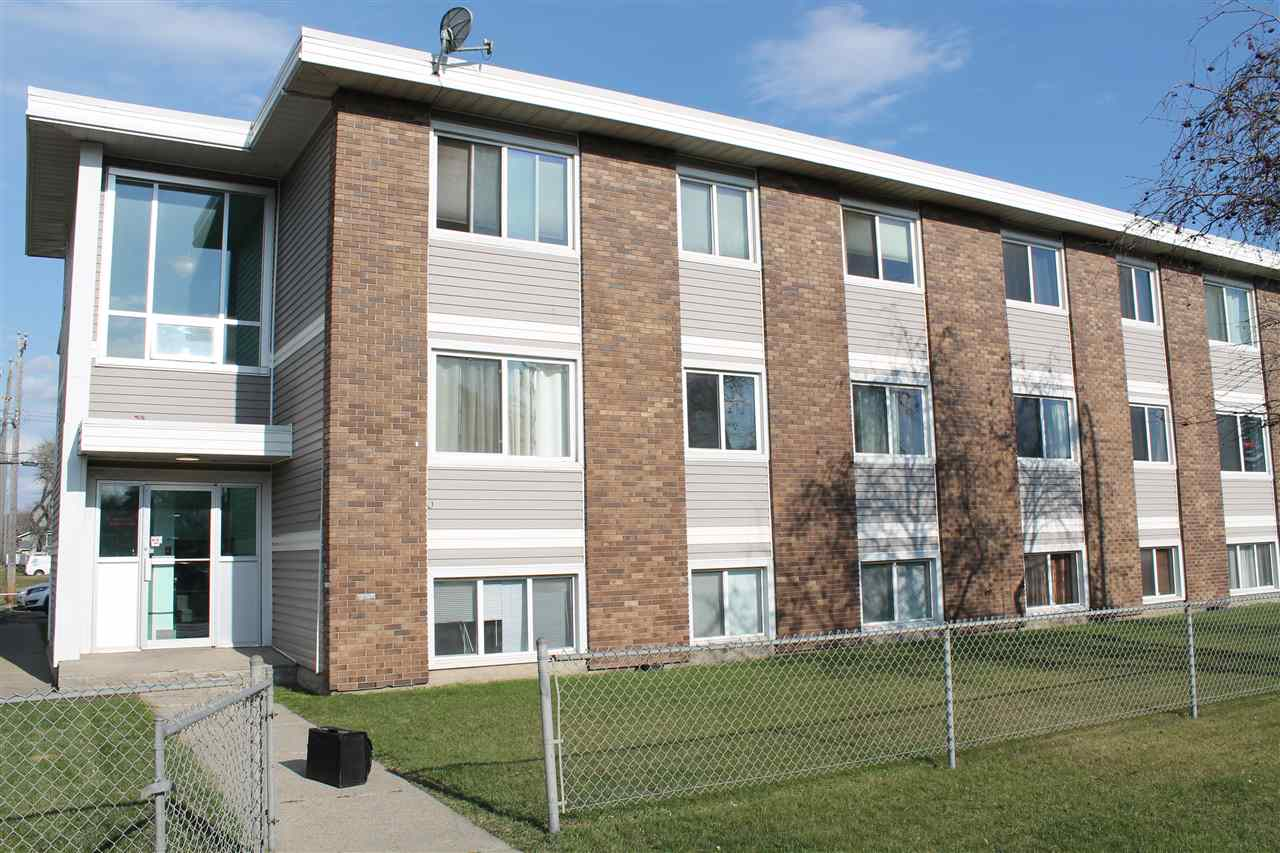 MLS® listing #E4153879 for sale located at 304 12223 82 Street