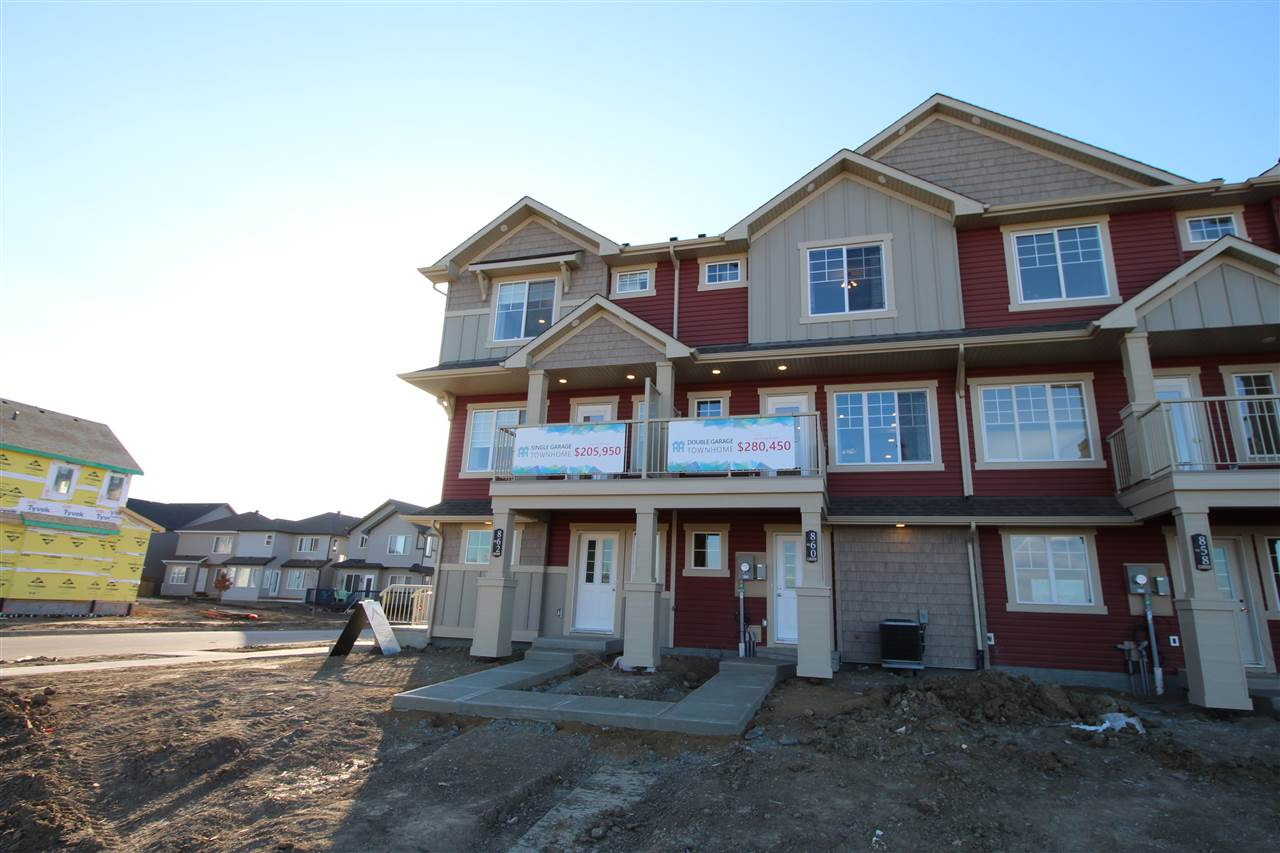 MLS® listing #E4153908 for sale located at 10 1110 Daniels Link