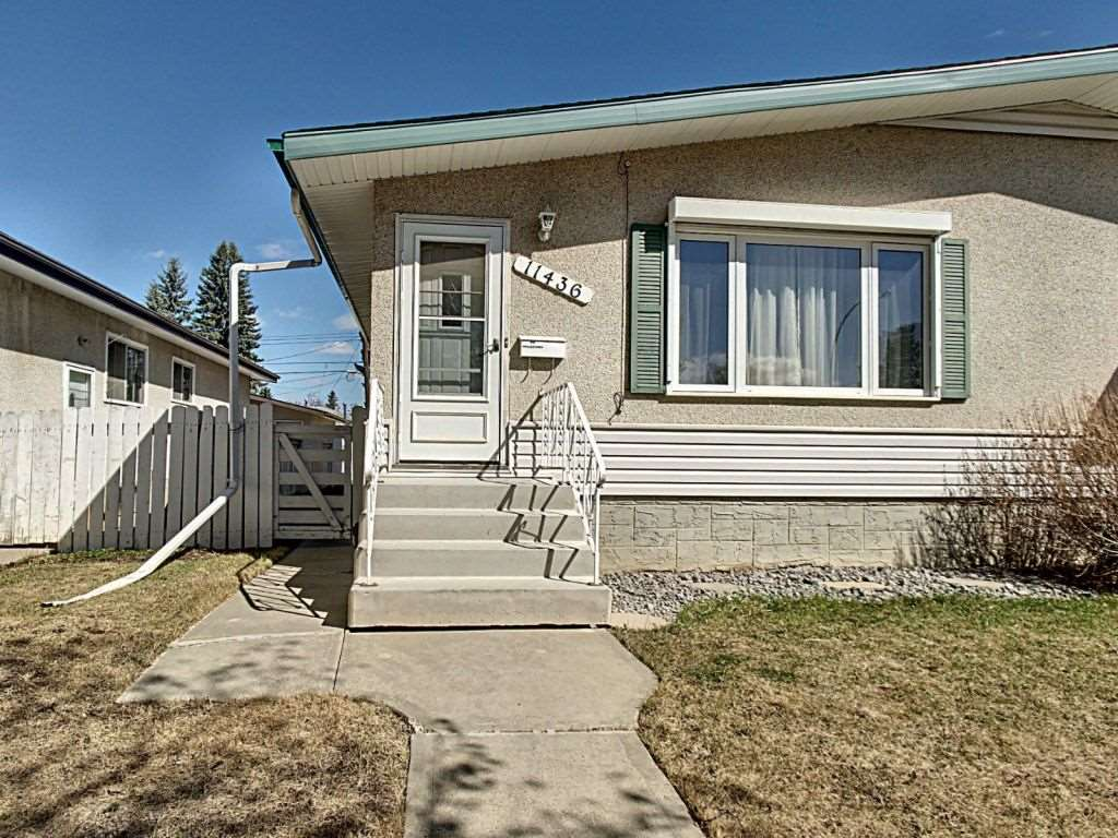 MLS® listing #E4153944 for sale located at 11436 41 Avenue NW