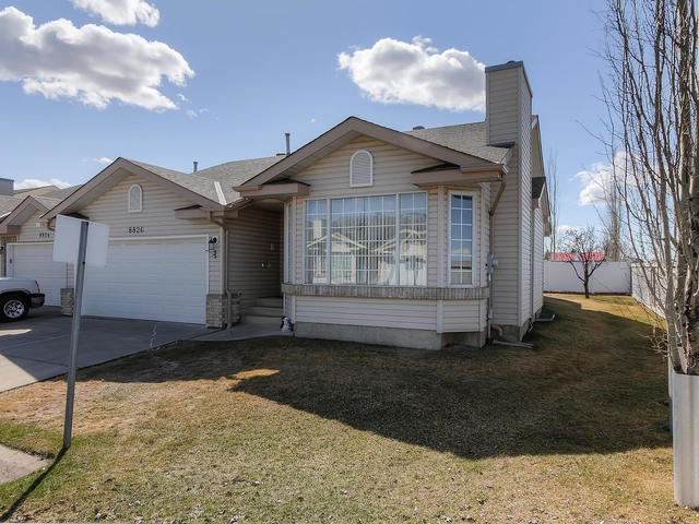 MLS® listing #E4153987 for sale located at 8826 189 Street