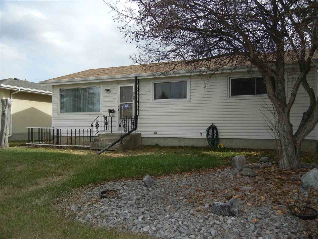 MLS® listing #E4153996 for sale located at 16701 94 Avenue